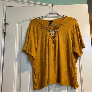 Rue21 NWT Crop Top